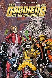 All-New Les Guardiens de la Galaxie Tome 1: Empereur Quill
