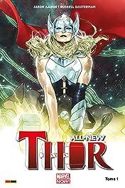 All-New Thor Tome 1: Le tonnerre dans les veines