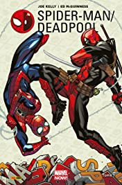 Spider-Man/Deadpool Vol. 1: L'amour vache