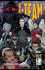 I-Team #1