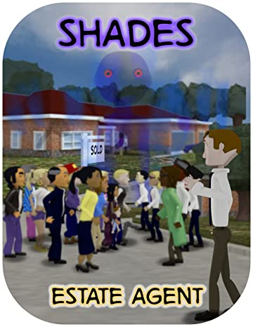 Shades Vol. 2: Estate Agent