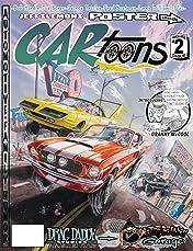 CARtoons Magazine #2