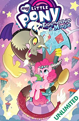 My Little Pony: Friendship is Magic Vol. 13