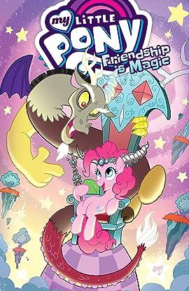My Little Pony: Friendship is Magic Vol. 13