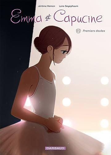 Emma et Capucine Vol. 2: Premiers doutes