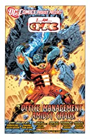 OMAC (2011-2012) Vol. 1: Omactivate!