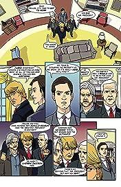 Trump's Titans #1