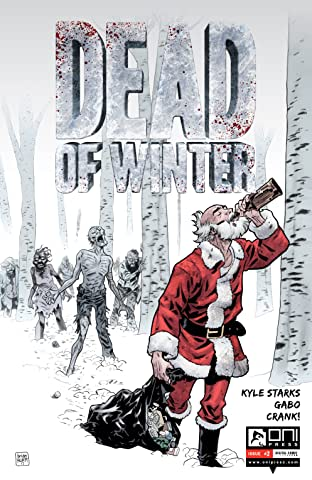 Dead of Winter No.2