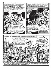 Commando #5052: Steeds Of Steel