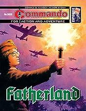 Commando #5053: Fatherland