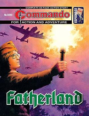 Commando No.5053: Fatherland