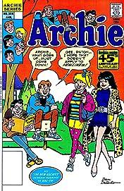 Archie No.354