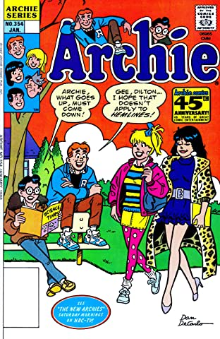 Archie #354