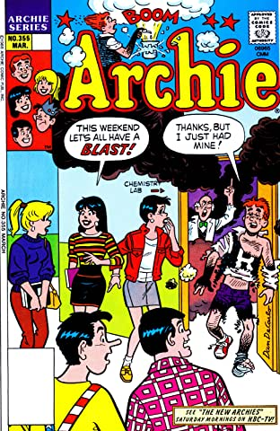 Archie #355