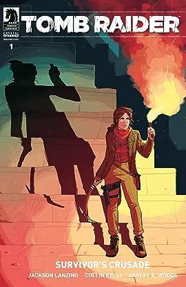 Tomb Raider: Survivor's Crusade #1