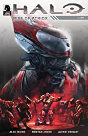Halo: Rise of Atriox #4
