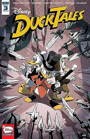 DuckTales No.3