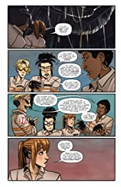 Ghostbusters: Answer the Call #2