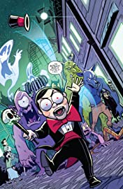 Goosebumps: Monsters at Midnight #2