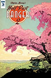 Half Past Danger II: Dead To Reichs No.3 (sur 5)