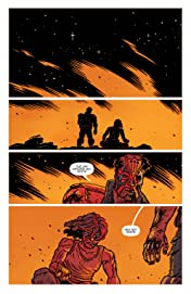 Judge Dredd: The Blessed Earth #8