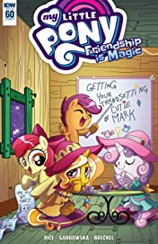 My Little Pony: Friendship is Magic #60