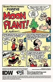 Popeye Classics #64