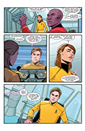 Star Trek: Boldly Go #14