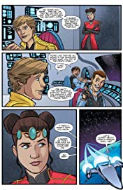 Star Wars Adventures (2017-2020) #4