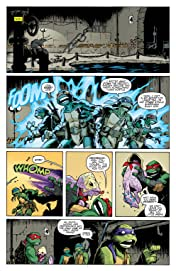 Teenage Mutant Ninja Turtles #76