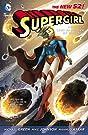 Supergirl (2011-2015) Vol. 1: Last Daughter of Krypton