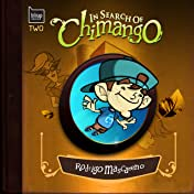 In Search of Chimango #2