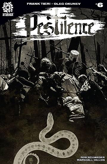 Pestilence #6