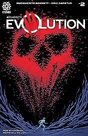 Animosity: Evolution #2