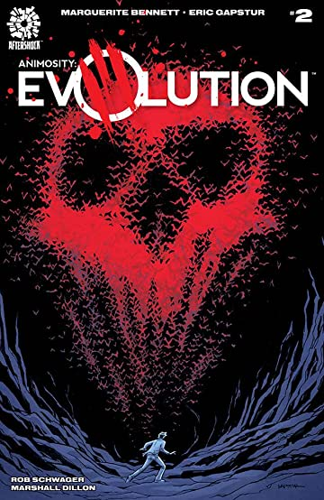 Animosity: Evolution #2