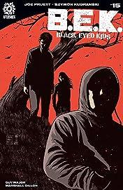 Black-Eyed Kids #15