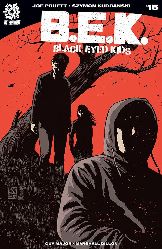 Black-Eyed Kids #15