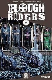 Rough Riders Vol. 2