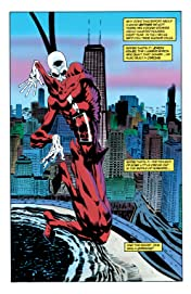 Deadman: Love after Death (1989-1990) #1
