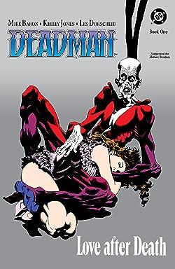Deadman: Love after Death (1989-1990) #1