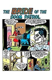 Doom Patrol (1964-1968) #104