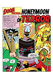 Doom Patrol (1964-1968) No.105