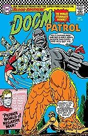 Doom Patrol (1964-1968) #106