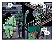 Harley Quinn and Batman (2017-) #4