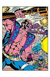 Justice League International (1989-1993) #59