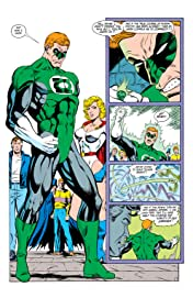 Justice League International (1989-1993) #60