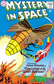 Mystery in Space (1951-1981) #67