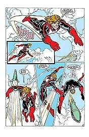 Starman (1988-1992) #36