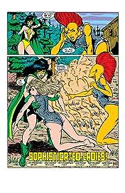 Starman (1988-1992) #37