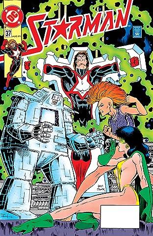 Starman (1988-1992) No.37